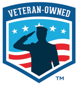 Veteran-Owned transparent test